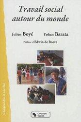 Dernières parutions dans Comprendre la société, Les métiers de l'intervention sociale à l'international