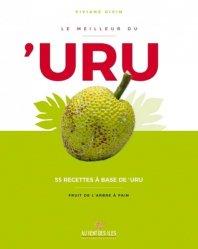Dernières parutions sur Cuisine des Iles, Le meilleur du 'uru