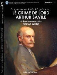 Dernières parutions sur Livres bilingues, Le crime de Lord Arthur Savile