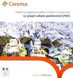 Dernières parutions dans Références, Le projet urbain partenarial (PUP)