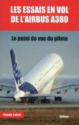 Dernières parutions sur Histoire de l'aviation, Les essais en vol de l'A380