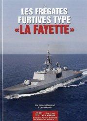 Dernières parutions dans Navires & histoire des marines du monde, Les fregates furtives type