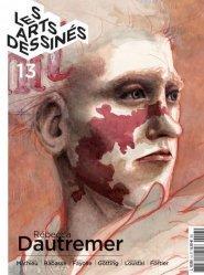 Dernières parutions sur Illustration, Les Arts dessinés n°13