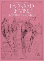 Dernières parutions sur Anatomie, Léonard de Vinci