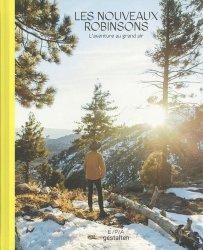 Dernières parutions sur Récits de voyages-explorateurs, Les nouveaux Robinsons