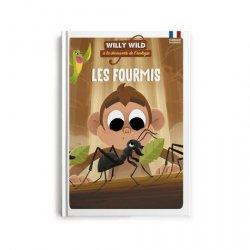Dernières parutions sur Pour les enfants, Les fourmis
