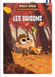 Dernières parutions sur Pour les enfants, Les saisons