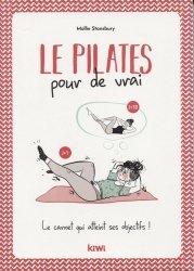 Dernières parutions sur Pilates, Le Pilates pour de vrai : le carnet qui atteint ses objectifs !