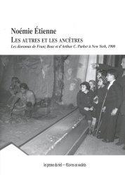 Dernières parutions sur Histoire de l'art, Les autres et les ancêtres. Les dioramas de Franz Boas et d'Arthur C. Parker à New York, 1900