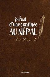 Dernières parutions sur Témoignages, Le journal d'une confinée au Népal