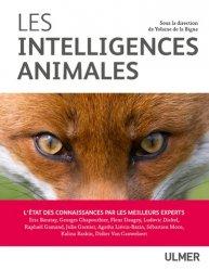 Souvent acheté avec Anglais médical, le Les intelligences animales
