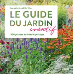 Souvent acheté avec Guide des insectes, le Le guide du jardin créatif
