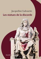 Dernières parutions sur Sociologie politique, Les statues de la discorde