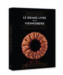 Dernières parutions sur Cuisine et vins, Le grand livre de la viennoiserie