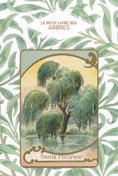 Dernières parutions sur Arbres et arbustes, Le petit livre des arbres