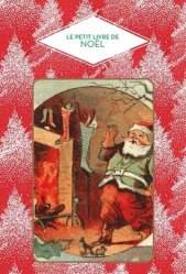 Nouvelle édition Le petit livre de Noël