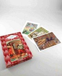 Dernières parutions sur Art populaire, Le Petit livre de Noël