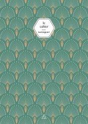 Dernières parutions sur Pensée positive, Le cahier Papermint 1925 Vert