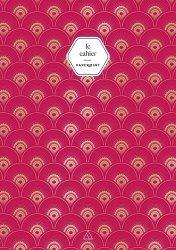 Dernières parutions sur Pensée positive, Le cahier PaperMint Han'i Rouge