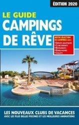 Dernières parutions sur Voyage en France, Le guide campings de rêve 2020
