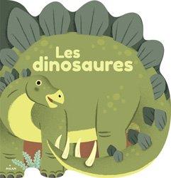 Dernières parutions dans Mes docs en forme, les dinosaures