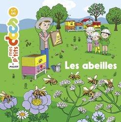 Dernières parutions dans Mes p'tits docs, Les abeilles NE