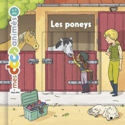 Dernières parutions sur Vie des animaux, Les poneys