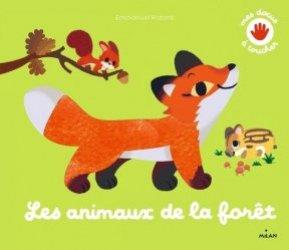 Dernières parutions sur Pour les tout-petits, Les animaux de la forêt