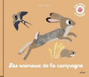 Dernières parutions sur Vie des animaux, Les animaux de la campagne