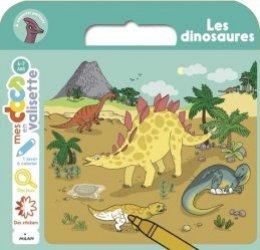 Dernières parutions sur Pour les tout-petits, Les dinosaures
