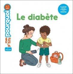Dernières parutions sur Pour les enfants, Le diabète