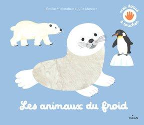 Dernières parutions sur Pour les tout-petits, Les animaux du froid