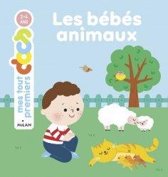 Dernières parutions sur Pour les tout-petits, Les bébés animaux