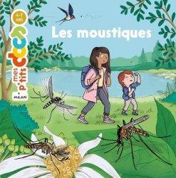 Dernières parutions sur Vie des animaux, Les moustiques