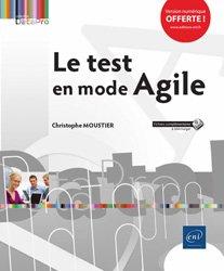 Dernières parutions dans Datapro, Le test en mode Agile