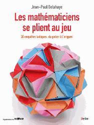 Dernières parutions sur Jeux mathématiques, Les mathématiciens se plient au jeu