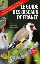 Souvent acheté avec Le guide illustré de l'écologie, le Le guide des oiseaux de France