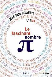 Dernières parutions sur Histoire des maths, Le fascinant nombre pi