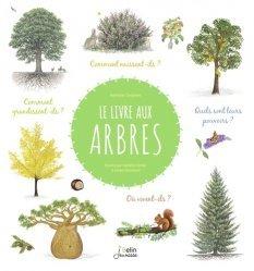 Dernières parutions sur Pour les enfants, Le livre aux arbres