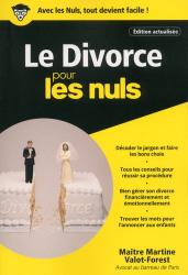 Dernières parutions dans Poche pour les Nuls, Le divorce pour les nuls