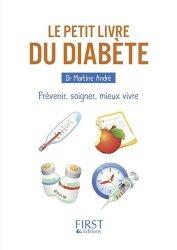 Souvent acheté avec Manuel de nutrition pour le patient diabétique, le Le petit livre du diabète