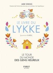 Dernières parutions dans L'Optimiste, Le livre du lykke (prononcer lu-keu)
