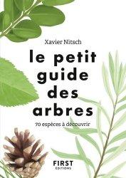 Souvent acheté avec Guide de la flore des Alpes, le Le petit guide des arbres