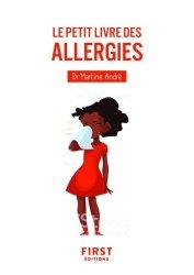 Dernières parutions sur Allergologie, Le Petit Livre des allergies