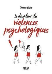 Dernières parutions dans Le petit livre, Le petit livre des décodeur des violences psychologiques