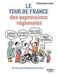 Dernières parutions sur Dictionnaires, Le Tour de France des expressions