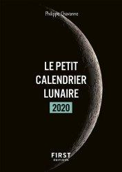 Dernières parutions dans Le petit livre, Le petit calendrier lunaire
