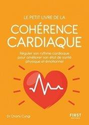 Dernières parutions dans Le petit livre, Le petit livre de la cohérence cardiaque