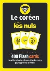 Dernières parutions dans Pour les nuls, Le coréen pour les Nuls