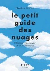 Dernières parutions sur Sciences de la Terre, Le petit guide des nuages